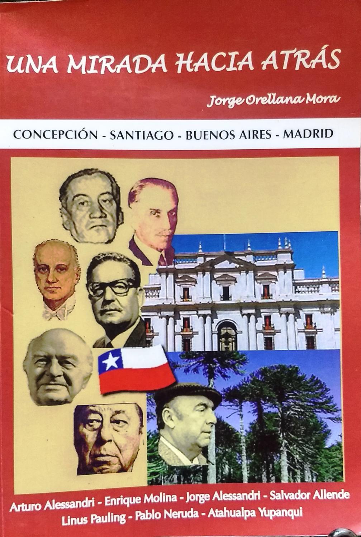 Una mirada hacia atrás 1935 1988. Concepción