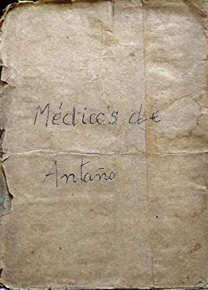 Los médicos de antaño en el gobierno: Vicuña Mackenna, Benjamín
