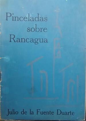Pinceladas sobre Rancagua: Fuente Duarte, Julio