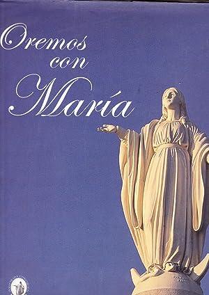Oremos con María Santuario de la Inmaculada Concepción Cerro San Cristóbal