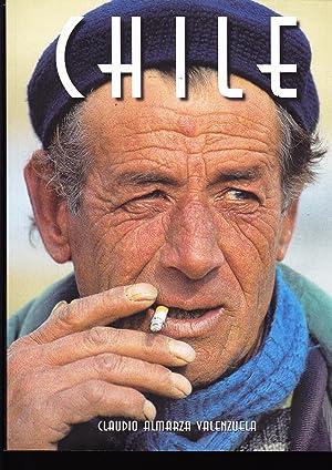 Chile La Huella de los Dioses=The Footprint of the Gods: Almarza Valenzuela, Claudio