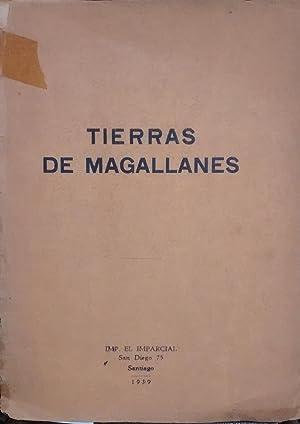 Tierras de Magallanes