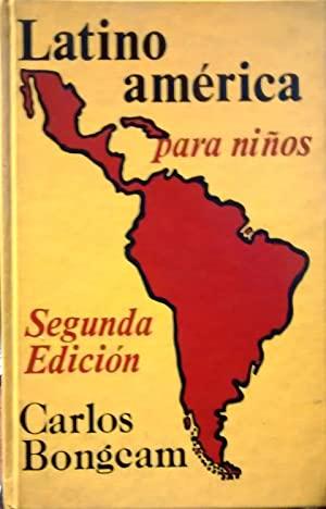 Latinoamérica para niños: Bongcam, Carlos