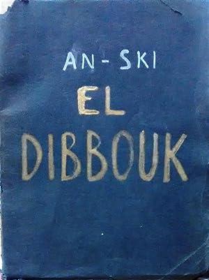 Entre dos mundos ( El Dibbouk ).: An-Ski, S. (