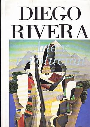Diego Rivera: Arte Y Revolución: Rivera, Diego