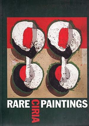 Rare Paintings Post-géneros y Dr. Zaius: Delgado, Carlos-Kuspit, Donald