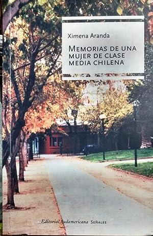 Memorias de una mujer de clase media: Aranda, Ximena