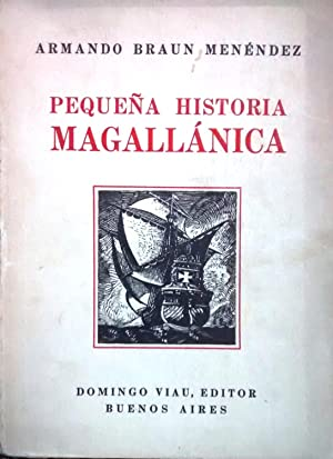 Pequeña historia magallánica. Las cuatro fundaciones magallánicas. Cró...