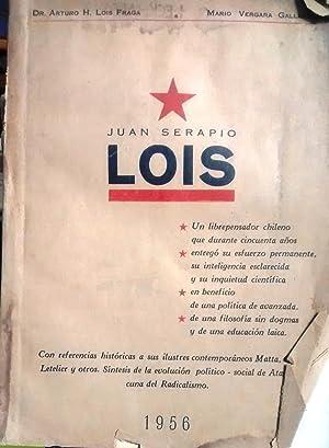 Librepensadores y laicos de Atacama. Biografía del filósofo positivista, polí...