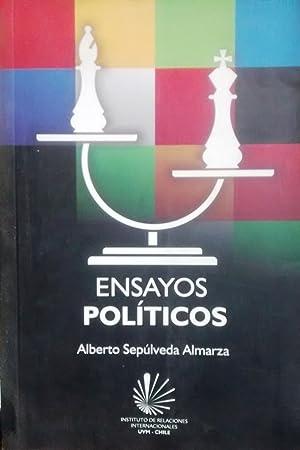 Ensayos políticos: Sepúlveda Almarza, Alberto