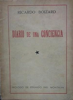 Diario de una conciencia. Prólogo de Eduardo: Boizard, Ricardo (