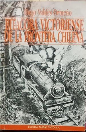 Bitácora victoriense de la frontera chilena: Valdés Ormeño, Hugo (1941-2013)