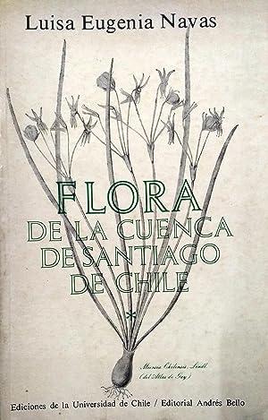 flora cuenca santiago tomos de navas bustamante luisa eugenia ...