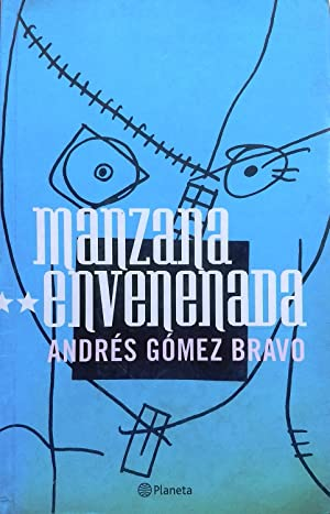 Manzana envenenada: Gómez Bravo, Andrés