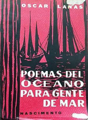 Poemas del océano para gente del mar: Lanas, Oscar
