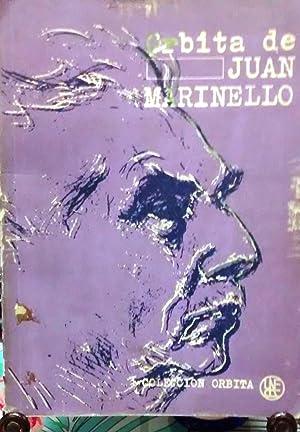Orbita de Juan Marinello. Selección y notas: Marinello, Juan (