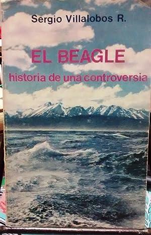 El Beagle. Historia de una controversia: Villalobos, Sergio