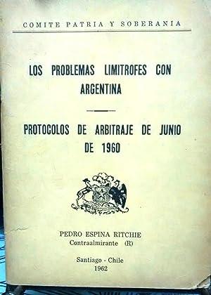 Síntesis y comentarios de los instrumentos jurídicos: Espina Ritchie, Pedro
