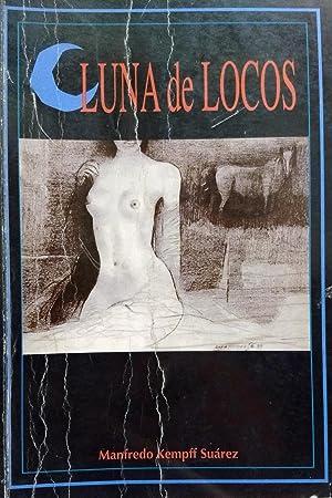 Luna de locos: Kempff Suárez, Manfredo