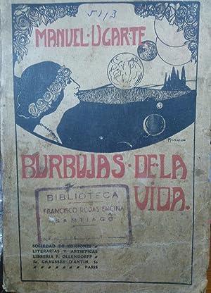 Burbujas de la vida: Ugarte, Manuel ( 1878-1951 )