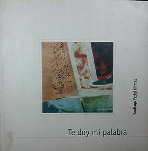 Te doy mi palabra: Yazigi Hirmas, Santiago