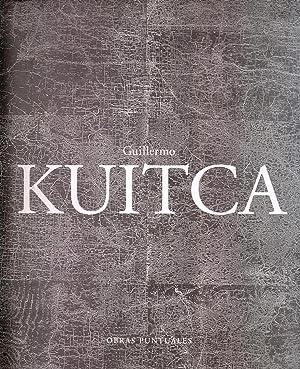 Guillermo Kuitca: Obras Puntuales: Shaw, Edward, curador