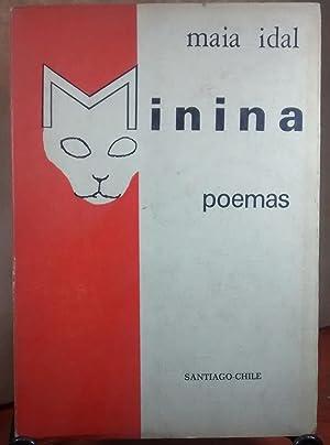 Minina. Poemas: Idal, Maia