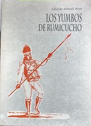 Los Yumbos de Rumicucho: Almeida Reyes, Eduardo
