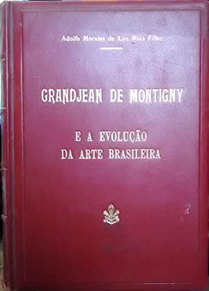 Grandjean de Montigny e a evolucao da: Morales de los