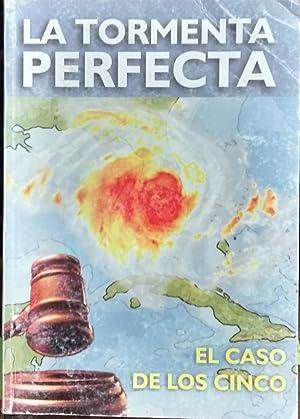 La tormenta perfecta. El caso de los: Aguirrechu, Iraida (