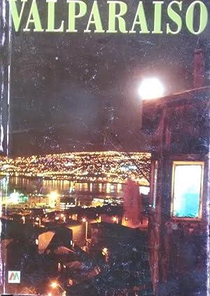 Guía turística de Valparaíso: Marchant Riquelme, Andrés