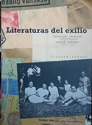 Literaturas del exilio: Guillamon, Julia
