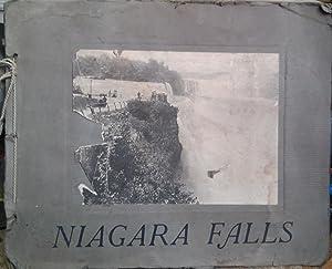 Niagara Falls. Album: Wittemann, A.