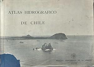 Atlas Hidrográfico de Chile