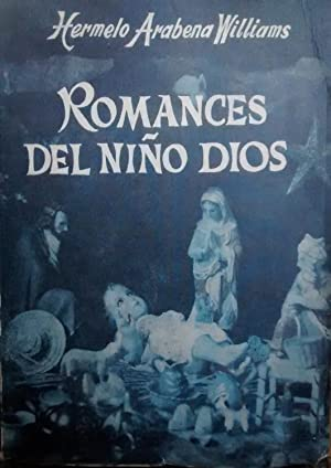 Romances del niño Dios: Aravena Williams, Hermelo