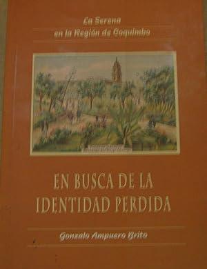 La Serena en la Región de Coquimbo: Ampuero Brito, Gonzalo