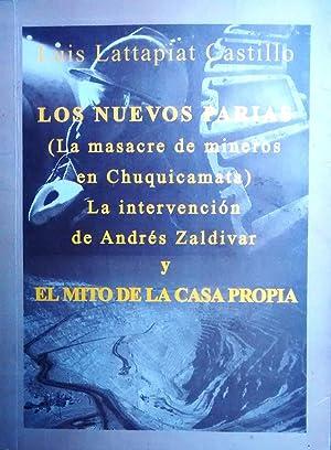 Los Nuevos Parias ( La masacre de: Lattapiat Castillo, Luis