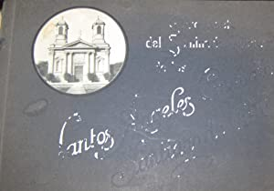 Prospecto del Seminario Conciliar de los Santos Angeles Custodios. Establecido en Santiago de chile