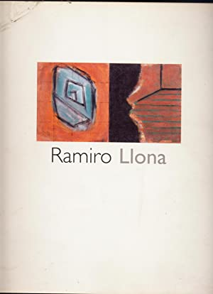 Ramiro Llona. Pintura y Obras en Papel.: Llona, Ramiro