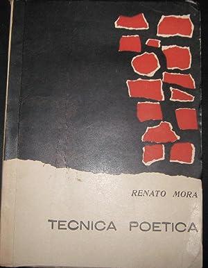 Técnica poética. Ensayo: Mora, Renato