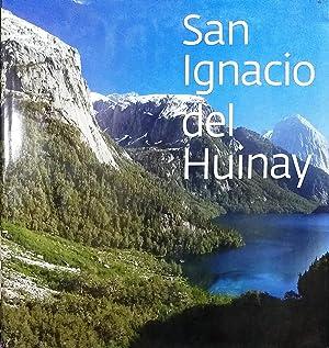 San Ignacio de Huinay: Wenborne H., Guy - Correa, Magdalena