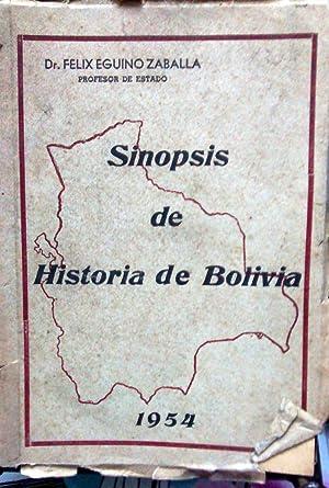 Historia bolivia first edition abebooks for Historias de divan sinopsis