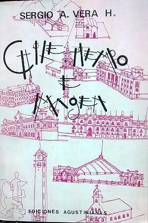 Chile, tiempo e imagen ( Una Historia: Vera Haro, Sergio