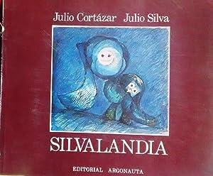 Silvalandia: Cortázar, Julio -