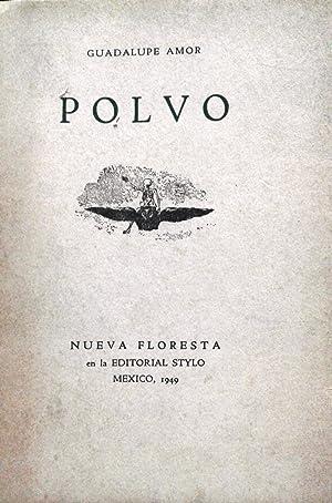 Polvo: Amor, Guadalupe ( 1918-2000 )
