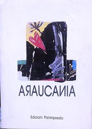 Araucania : Antonio Arévalo - Luis Alberto Cociña - Mauricio Electorat - Bruno Montagné - Andrés ...