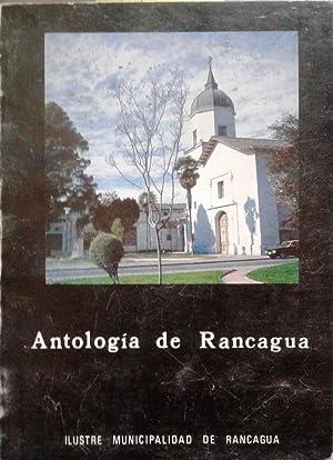Antología de Rancagua: Ruíz-Tagle, Carlos (