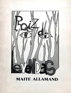 Raíz de leyendas: Allamand, Maité
