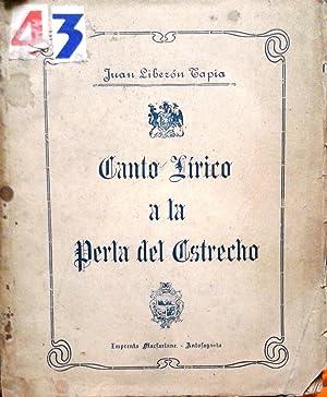 Canto lírico a la perla del estrecho: Liberón Tapia, Juan