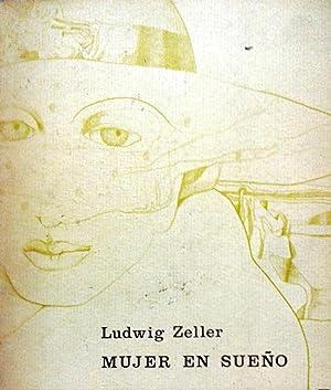Mujer en sueño: Zeller, Ludwig